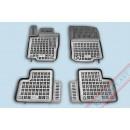 Коврики резиновые для MERCEDES GL X166 2012-… RezawPlast