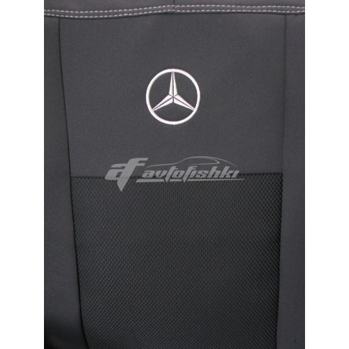 Чехлы для авто Sprinter 1+2 2006-2018
