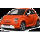 Коврики Fiat 500Е
