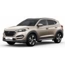 Аксессуары для Hyundai Tucson III '2015-...