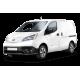 Коврики Nissan NV200 EV с 2013