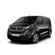 Коврики Peugeot Traveller