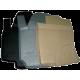 Резиновые и полиуретановые коврики в салон