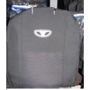 Чехлы на сиденья для Daewoo Nexia с 2008 г