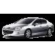 Коврики Peugeot 407