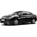 Аксессуары для Renault Fluence '09-