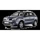 Накладки на пороги для Renault Koleos '2006-2017