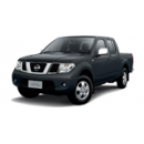 Аксессуары для Nissan Navara '05-