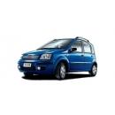 Аксессуары для Fiat Panda '03 -