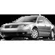 Накладки на пороги для Volkswagen Passat B5 1996-2005