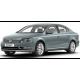 Накладки на пороги для Volkswagen Passat B7 2010-2015