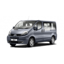 Аксессуары для Renault Trafic II   '2001-2014