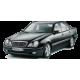Коврики Mercedes W210 E-Class