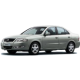 Коврики Nissan Almera Classic