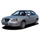 Брызговики для Hyundai Elantra(XD)  '04-