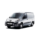 Ворсовые коврики для авто Peugeot Expert '2007-...