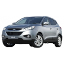 Модельные авточехлы для Hyundai ix-35 '10-