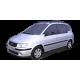 Брызговики для Hyundai Matrix '01-10