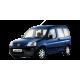 Коврики Peugeot Partner 1996-2010