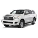 Аксессуары для Toyota Sequoia