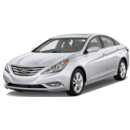 Аксессуары для Hyundai Sonata '10-