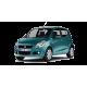Защита двигателя и КПП для Suzuki Splash '2008-...