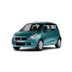 Suzuki Splash '2008-...