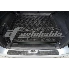 Коврик в багажник на SsangYong Rexton II 2006-2017 Lada Locker