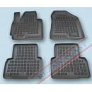 Коврики резиновые для Hyundai ix35 c 2010