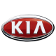 Ворсовые коврики для авто Kia