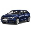 Аксессуары для Audi A3 3d/5d '2012-...