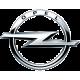 Защита двигателя и КПП для Opel