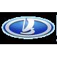 Ворсовые коврики для авто Lada (Ваз)