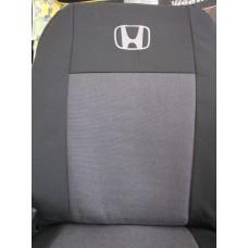 Чехлы на сиденья для Honda FR-V с 2004-09 г