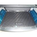 Коврик в багажник на Renault Kangoo пассажир. (2003-)