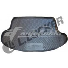Коврик в багажник на Infiniti QX70 (13-)
