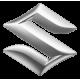 Резиновые коврики для авто Suzuki