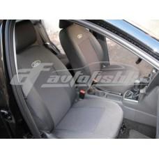 Чехлы на сиденья для Ford Fiesta c 2002-08 г
