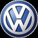Накладки на пороги для Volkswagen